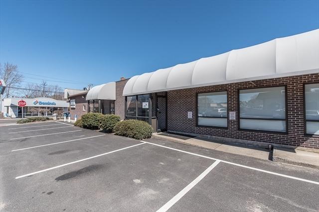 272 County Street Attleboro MA 02703