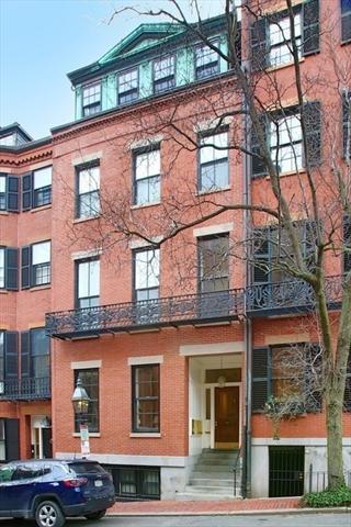 93 Pinckney Street Boston MA 02114