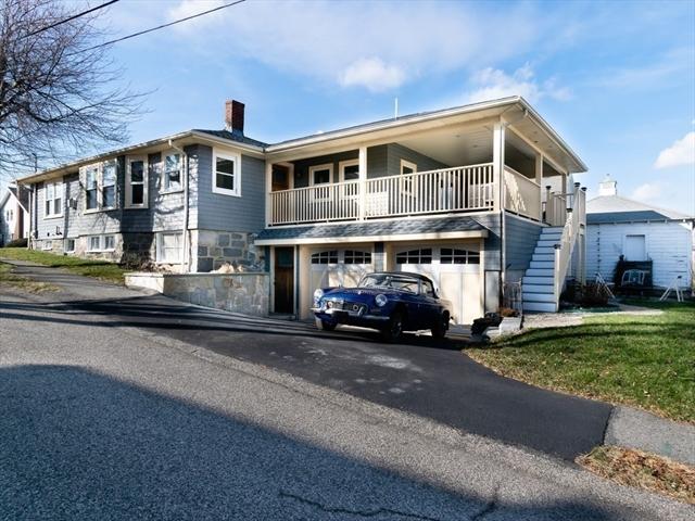 118 Bellevue Road Quincy MA 02171
