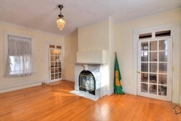 45 Hollis Avenue Braintree MA 02184