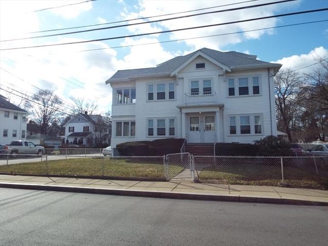 223 Bellevue Street Boston MA 02132