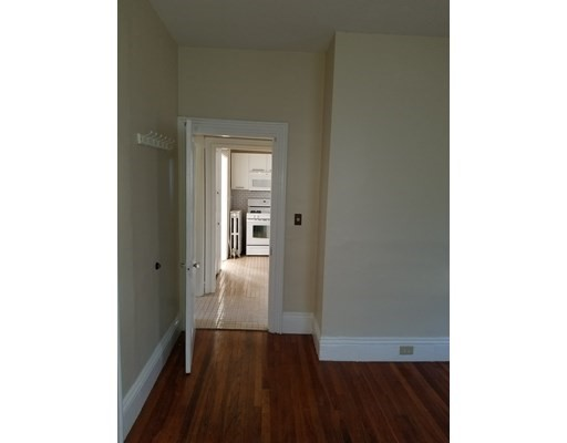 Photos of apartment on Amherst St.,Boston MA 02131