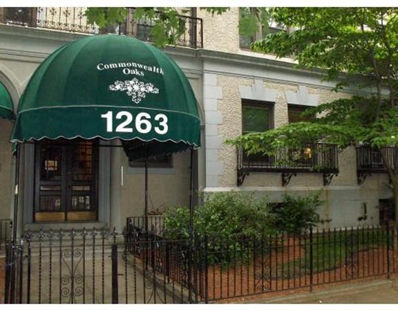 1263 Commonwealth Avenue Boston MA 02134