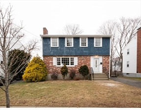 15 Wallace, Quincy, MA 02169