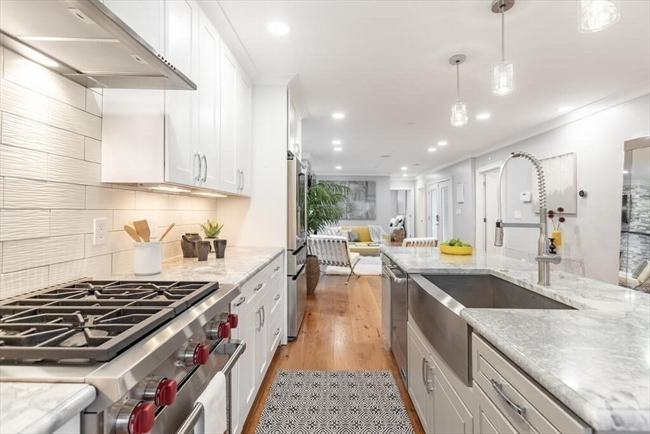 Union Square Somerville Real Estate  Homes for Sale | Charles Cherney