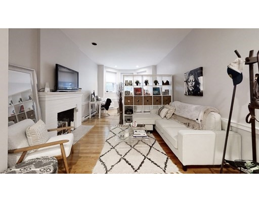 Pictures of  property for rent on Beacon St., Boston, MA 02116