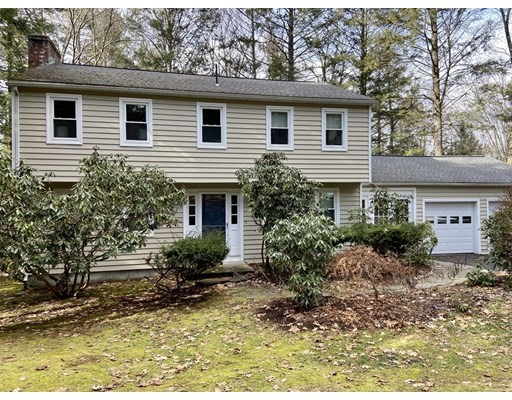 4 Beds, 2 Baths home in Amherst for $475,000