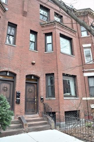36 St. Stephen Street Boston MA 02215