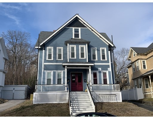 Pictures of  property for rent on Pleasant St., Malden, MA 02148