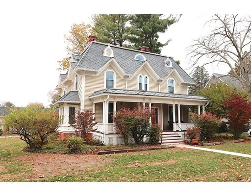 4 Beds, 3 Baths home in Amherst for $619,900