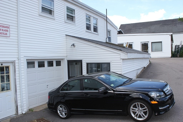 18 Cottage Street Franklin MA 02038