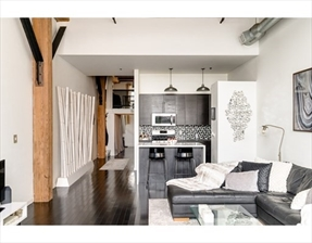 60 Dudley #119, Chelsea, MA 02150