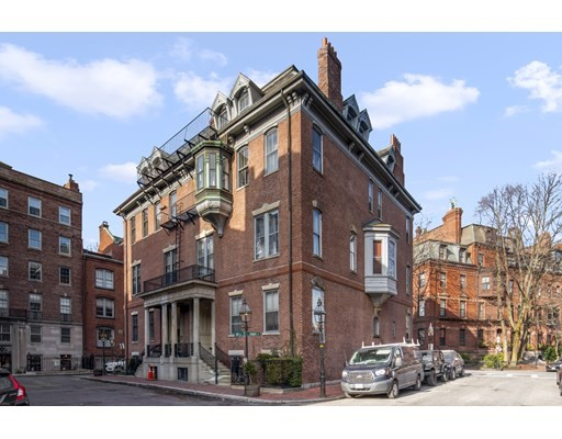 7 Beds, 9 Baths home in Boston for $6,595,000