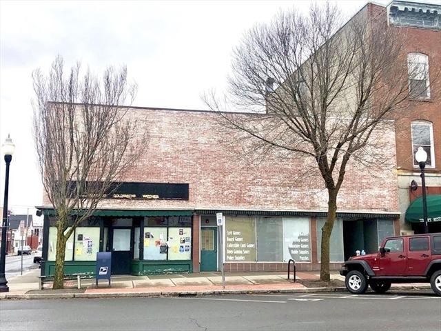 220-228 Main Street Greenfield MA 01301