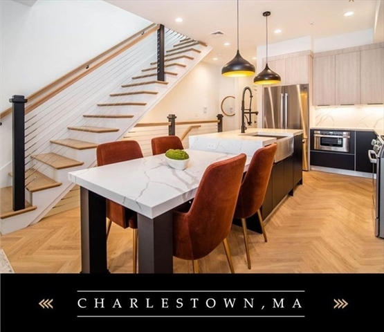 35 Pearl, Boston, MA, 02129, Charlestown Home For Sale