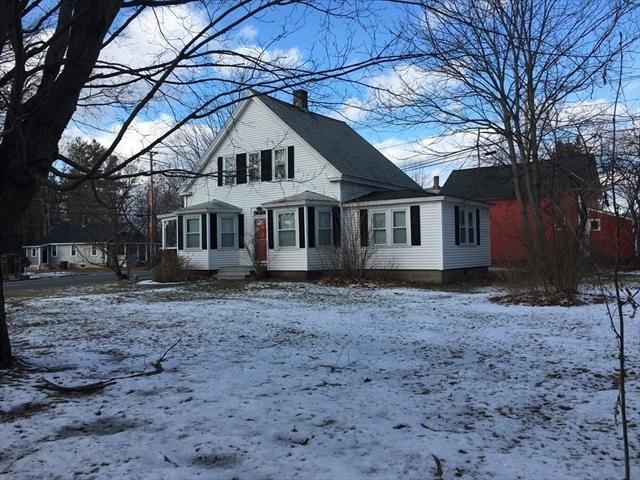 55 Elm Street Templeton MA 01436