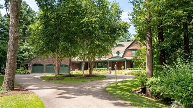 370 Concord Road Weston MA 02493