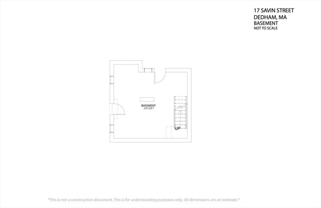 17 Savin Street Dedham MA 02026