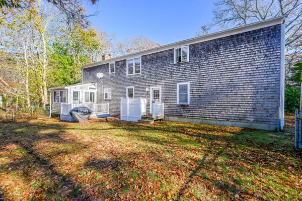 22 Highland Avenue Barnstable MA 02635