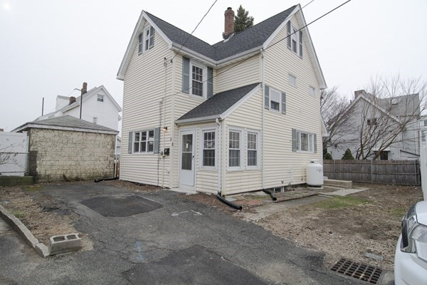 5 Perry Place Everett MA 02149