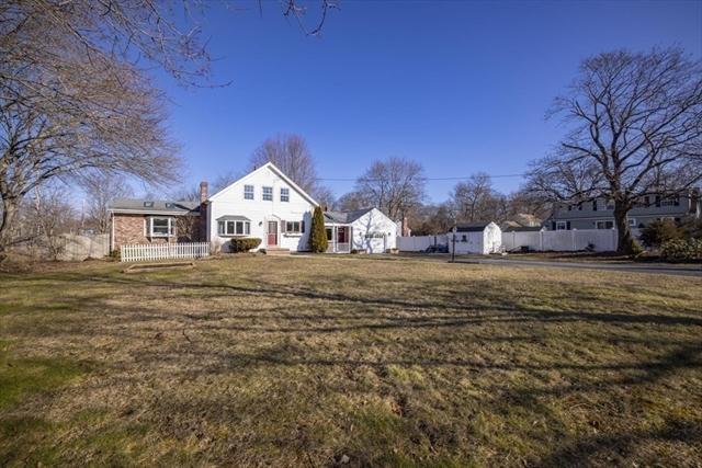 1 Mohawk Drive North Attleboro MA 02760