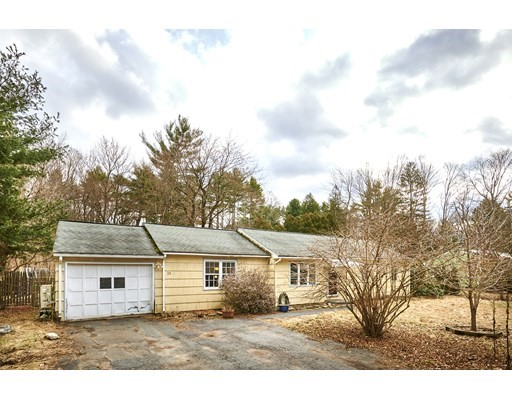 3 Beds, 1 Bath home in Amherst for $264,900