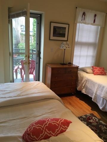36 Melrose Street Boston MA 02116