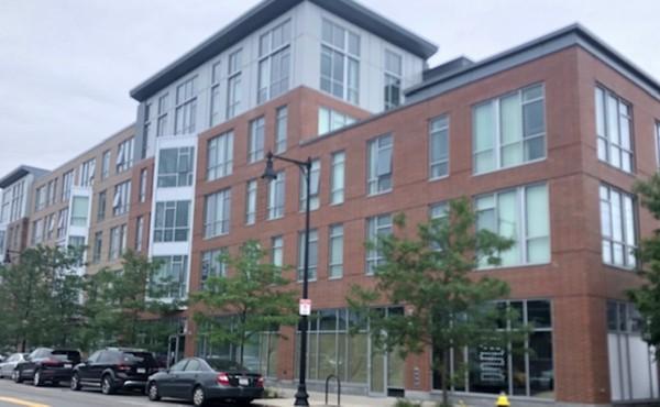 406 Western Boston MA 02135
