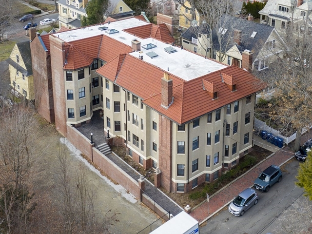 19 Agassiz Street, Cambridge, MA, 02140, Avon Hill Home For Sale