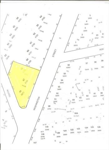 735 Washington Street Attleboro MA 02703
