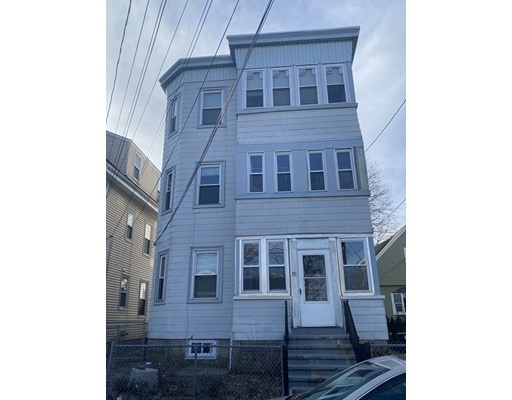 Pictures of  property for rent on Warren Ave., Malden, MA 02148