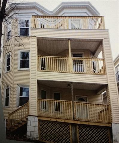 112 Howland Street Boston MA 02121