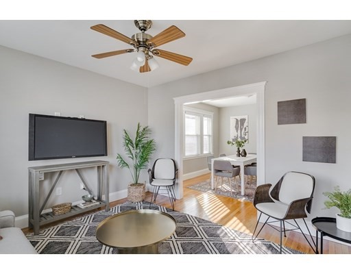 28 Chetwynd Rd Unit 2, Somerville, MA 02144