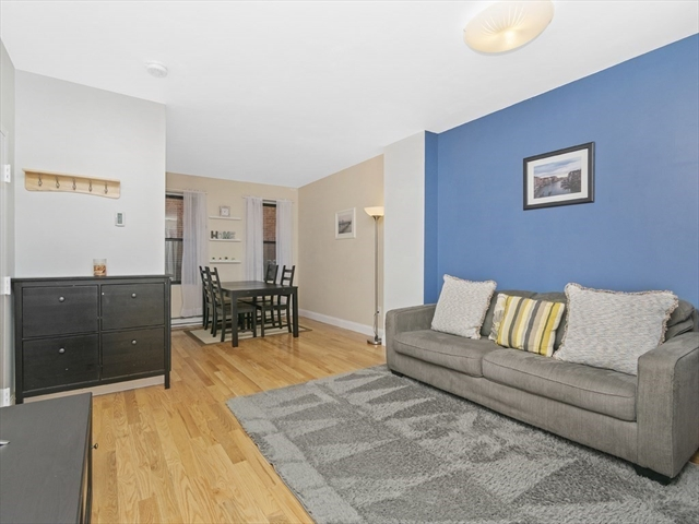 14 Hanover Avenue, Boston, MA, 02109, North End Home For Sale