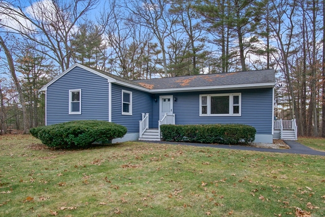 14 Lovett Lane Chelmsford MA 01863