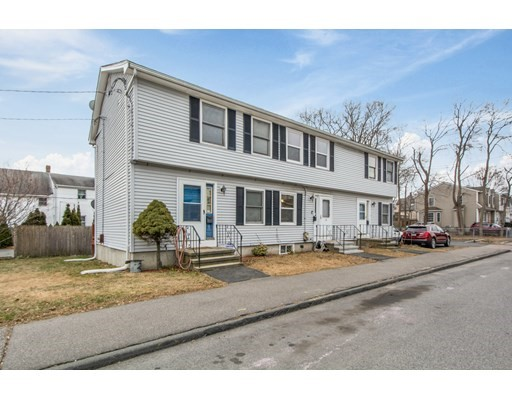 19 Barry Street Unit 19, Boston - Hyde Park, MA 02136