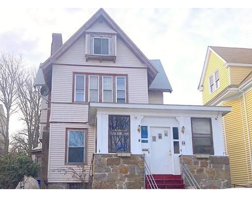 59 Greenbrier Street, Boston - Dorchester, MA 02124