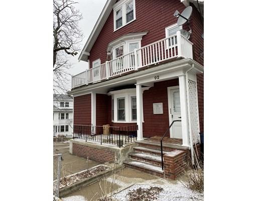 Photos of apartment on Metropolitan,Boston MA 02131