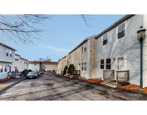 241 Norfolk Street Unit D, Boston - Dorchester, MA 02124