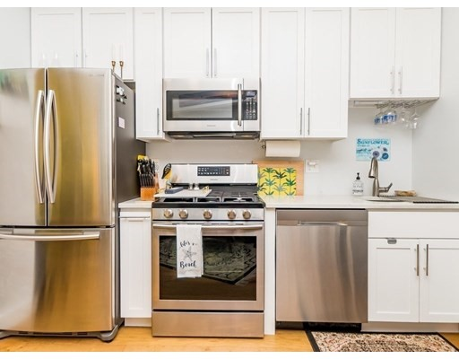 Property for sale at 15 Swift Terrace - Unit: 1, Boston,  Massachusetts 02128