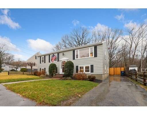 3 Beds, 3 Baths home in Boston for $749,000
