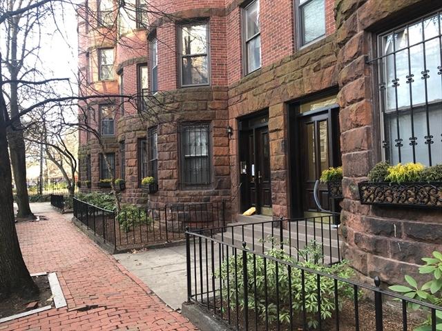 17 Follen Street Boston MA 02116