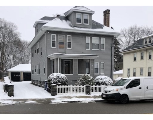 Pictures of  property for rent on walworth, Boston, MA 02131
