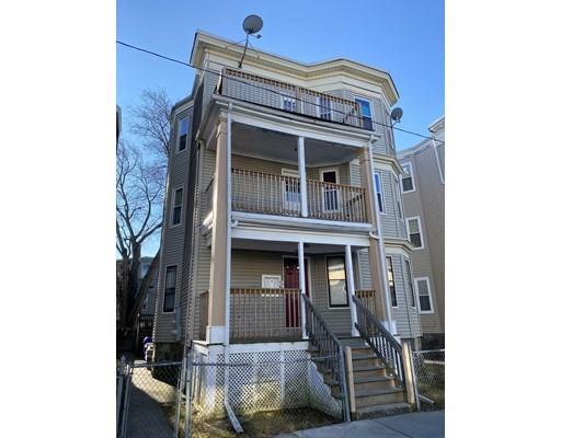 15 Lithgow St, Boston - Dorchester, MA 02124