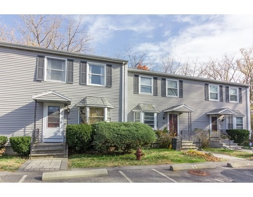 Pictures of  property for rent on Canterbury St., Boston, MA 02131