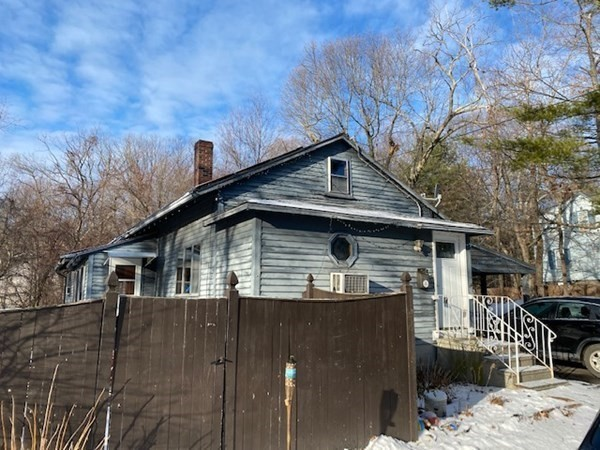 5 Amber Street Worcester MA 01602