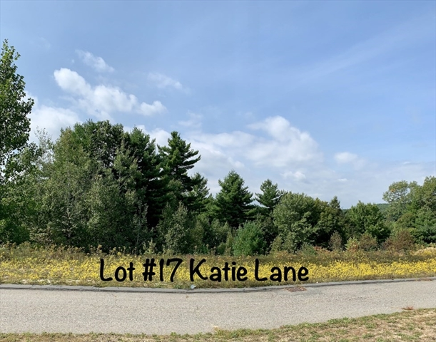 Lot 17 Katie Lane Palmer MA 01069