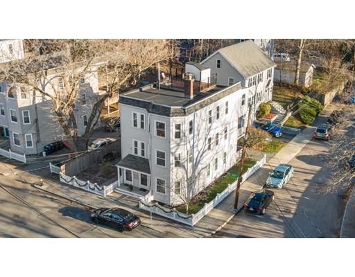 1 Bearse Ave, Boston - Dorchester, MA 02124