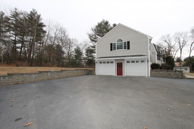 4 Kerrigan Lane Billerica MA 01862