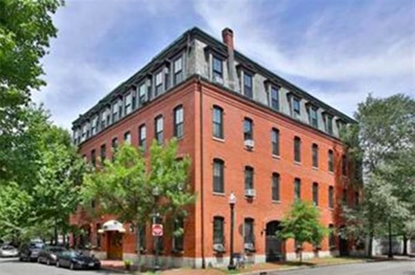 30 East Concord Street Boston MA 02118